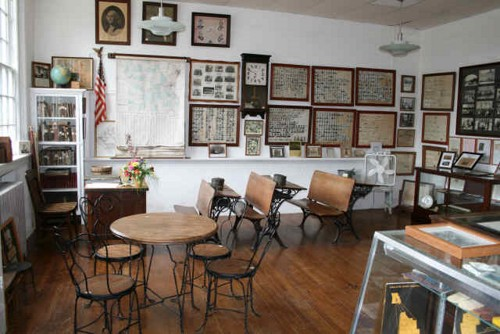 Camden Couty Museum