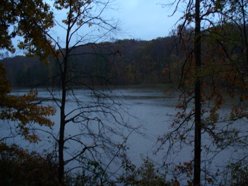 Lake of the Ozarks (LOTO) State Park