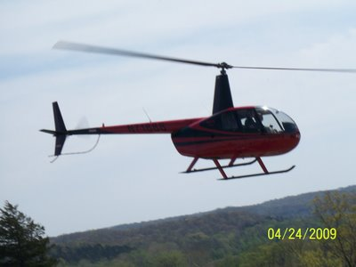 Lake Ozark Helicopters