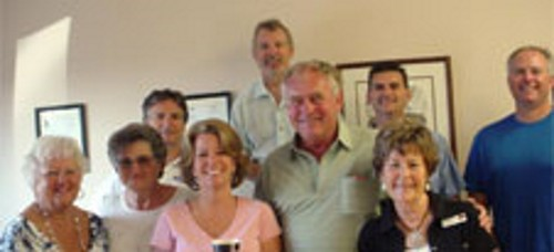 Lakewest Chamber of Commerce