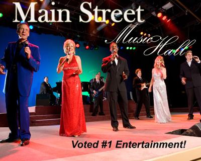 Main Street Music Hall