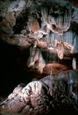 Ozark Caverns