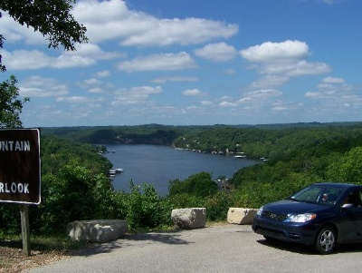 Ten Free Things to Do at the Lake
